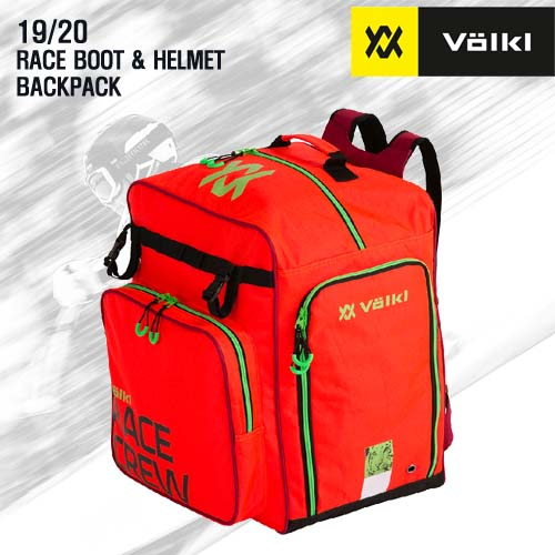 1920시즌 VOLKL 가방 RACE BOOT & HELMET BACKPACK