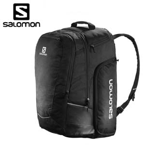 16/17시즌 SALOMON EXTEND GO TO SNOW GEAR BAG BK/LIGHT