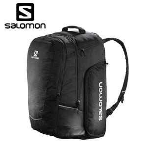 17/18시즌 SALOMON EXTEND GO TO SNOW GEAR BAG BLACK