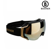16/17시즌 BOGNER 고글 JUST B GOLD BLACK