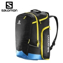 16/17시즌 SALOMON EXTEND GO TO SNOW GEAR BAG BK/BLUE