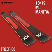 18/19시즌 VOLKL M5 MANTRA (FREE RIDE) 177/184